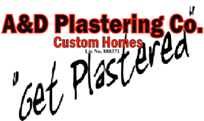 A&D Plastering